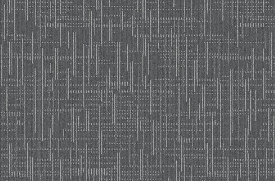 Phenix Focal Point Carpet Tile - Luster