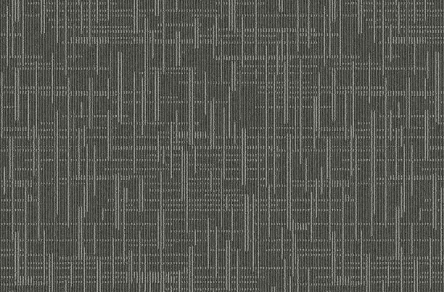 Phenix Focal Point Carpet Tile - Rave