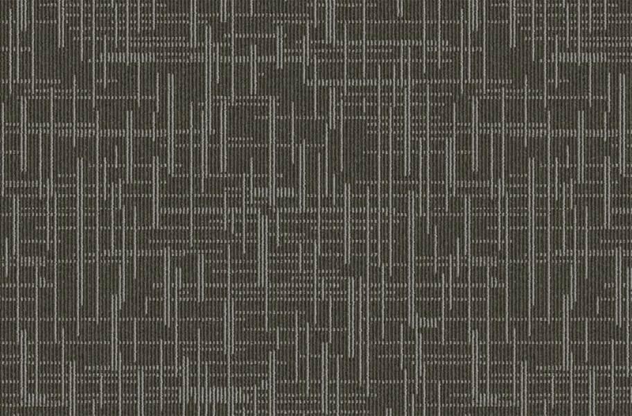 Phenix Focal Point Carpet Tile - Tribute