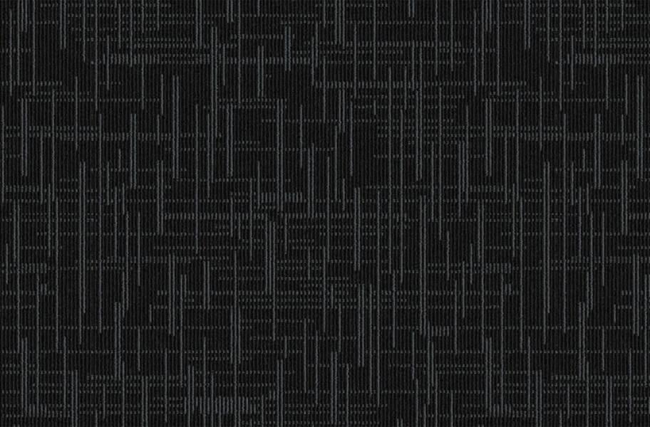 Phenix Focal Point Carpet Tile - Recognition