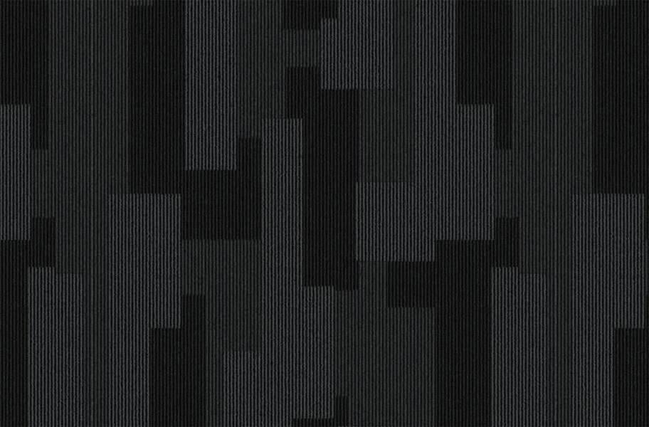 Phenix Crowd Pleaser Carpet Tile - Recognition