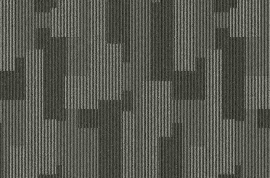 Phenix Crowd Pleaser Carpet Tile - Splendor
