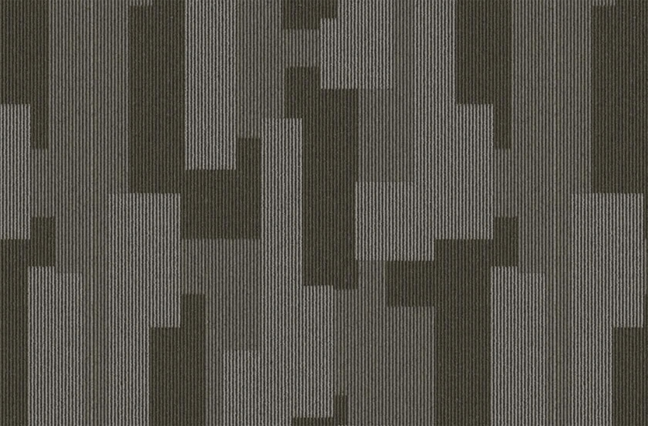 Phenix Crowd Pleaser Carpet Tile - Tribute