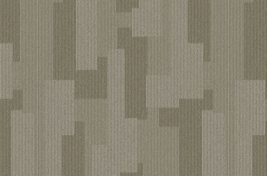 Phenix Crowd Pleaser Carpet Tile - Kudos