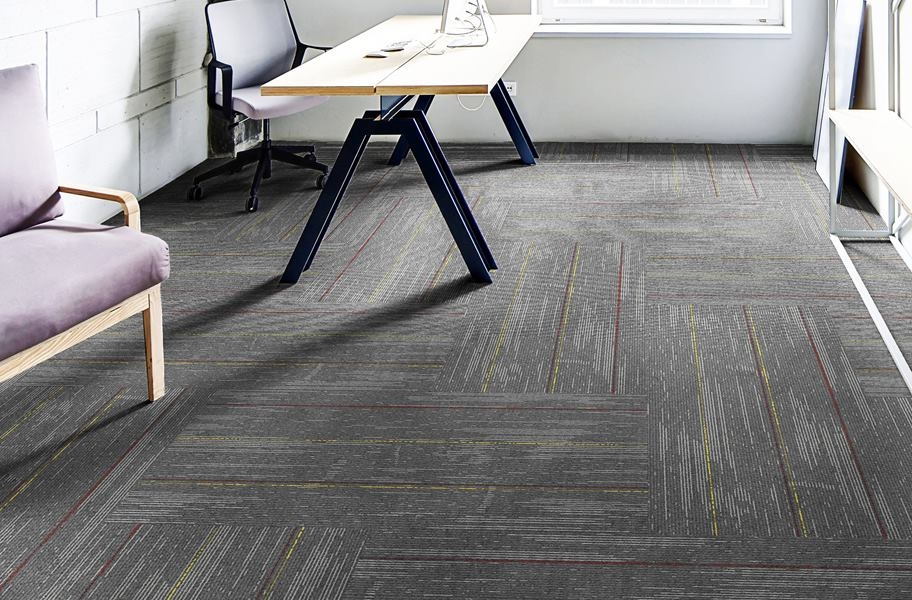 Phenix Rally Point Carpet Plank
