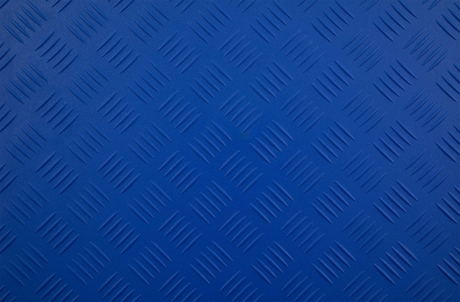 Diamond Flex Nitro Tiles - Blue