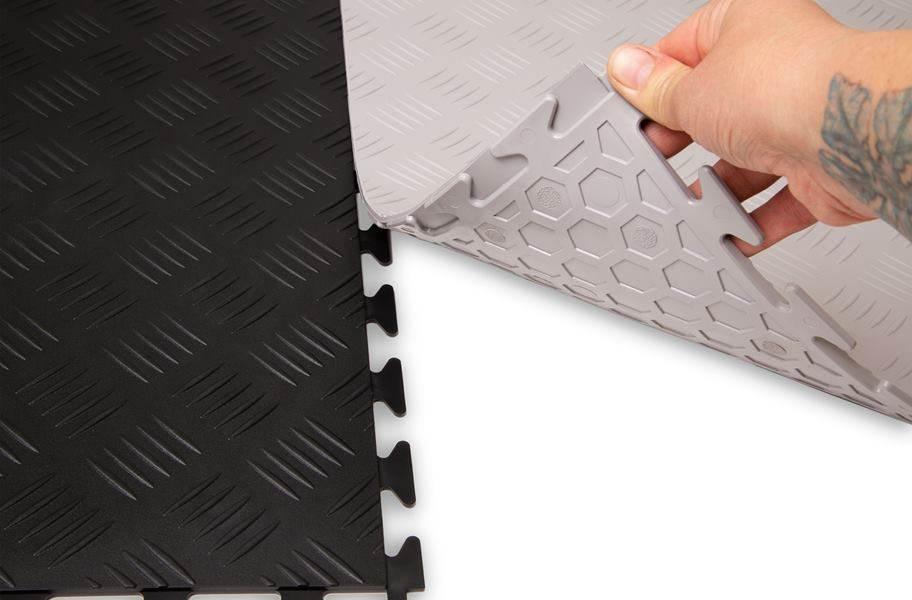 Diamond Flex Nitro Tiles