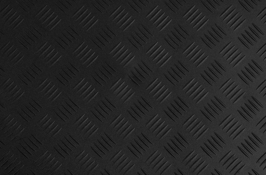 Diamond Flex Nitro Tiles - Black