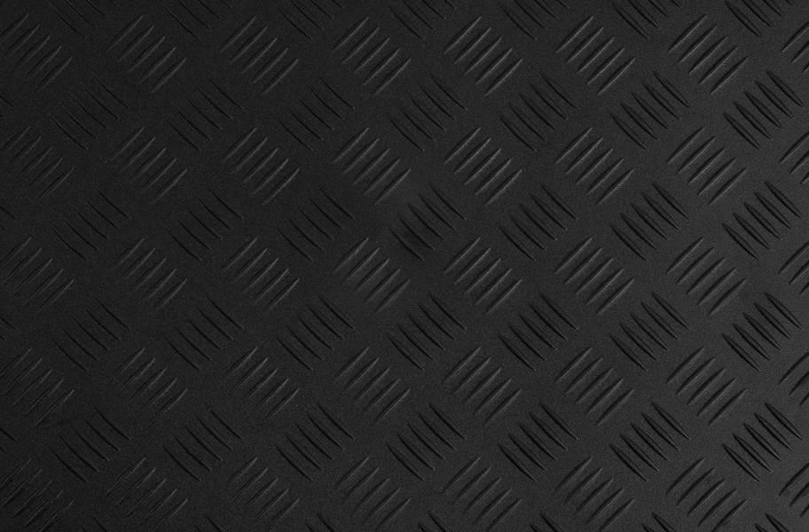 Diamond Flex Nitro Tiles - Black