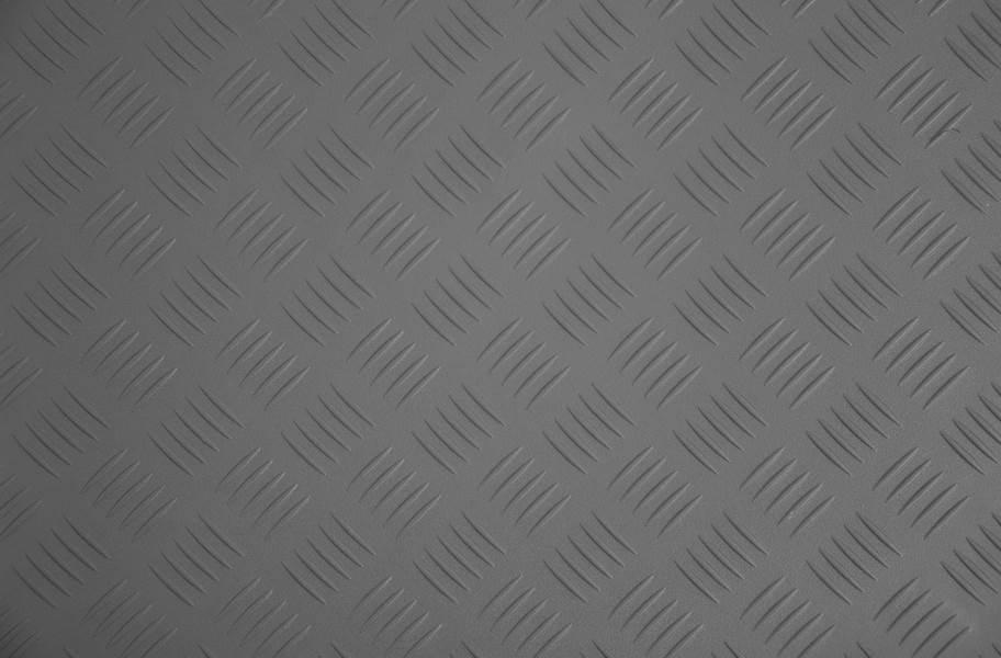 Diamond Flex Nitro Tiles - Dark Gray