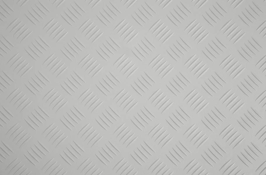 Diamond Flex Nitro Tiles - Light Gray