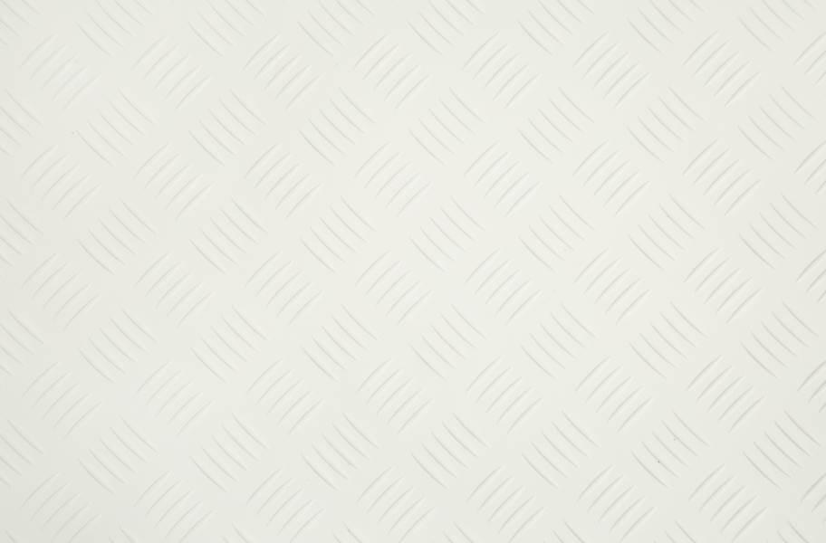 Diamond Flex Nitro Tiles - White