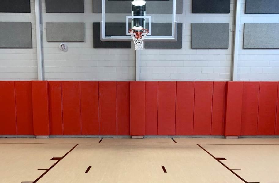 2' x 6' Wall Pads