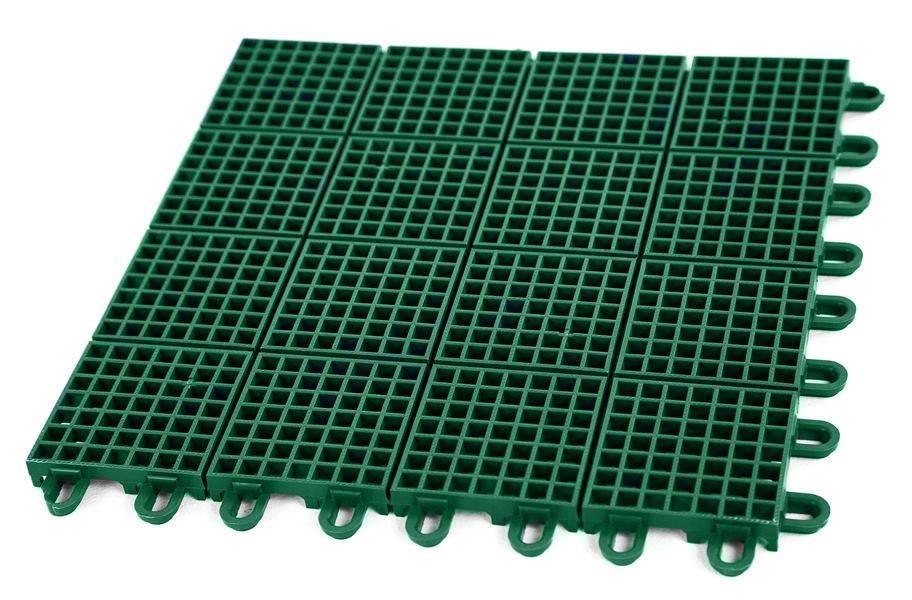 Premium Shuffleboard Court Kit