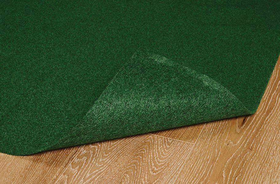 Dilour Green Indoor Outdoor Area Rug