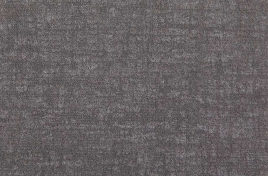 Mannington Bond Vinyl Tiles - Iron