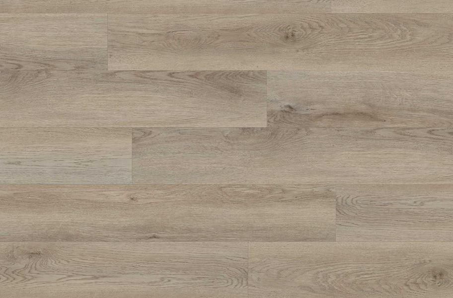 "COREtec Galaxy Plus 7"" Rigid Core Vinyl Planks - Elliptical Oak"