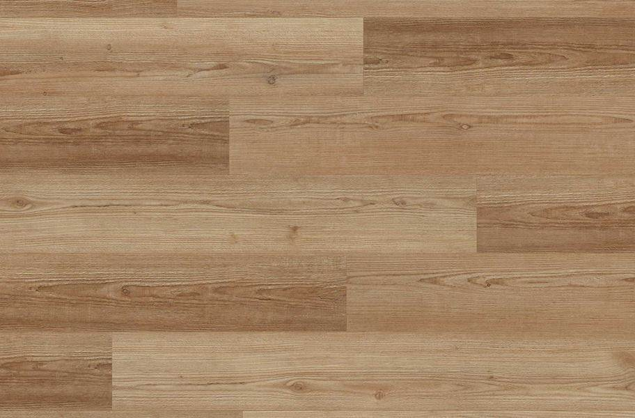 "COREtec Galaxy Plus 7"" Rigid Core Vinyl Planks - Andromeda Pine"