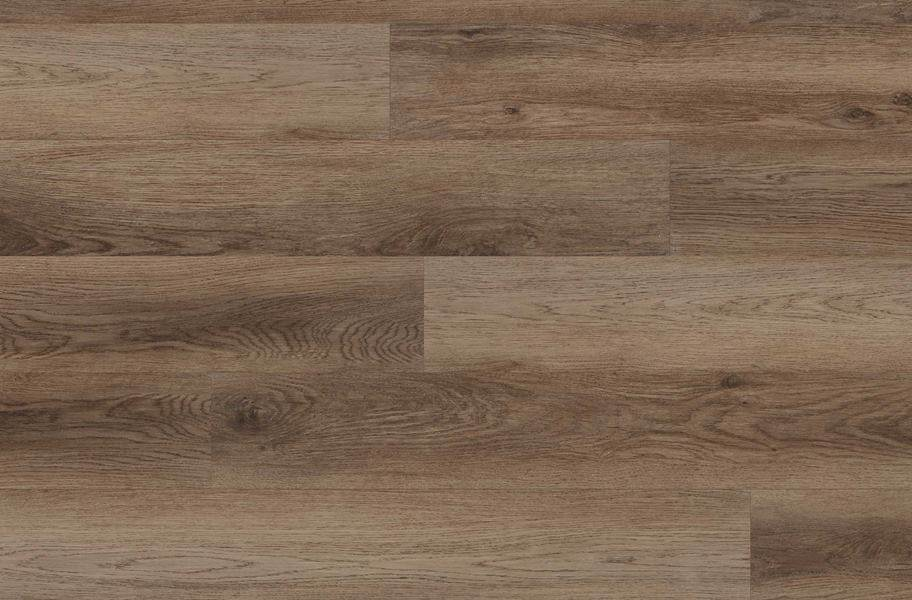 "COREtec Galaxy Plus 7"" Rigid Core Vinyl Planks - Whirlpool Oak"