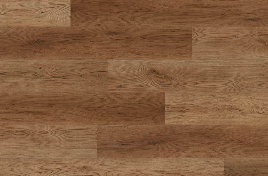 COREtec Galaxy Plus Rigid Core Vinyl Planks - Centaurus Oak