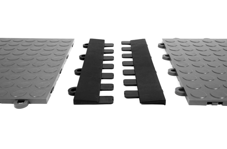 Nitro Tile Expansion Joints - Comes w/both connector parts