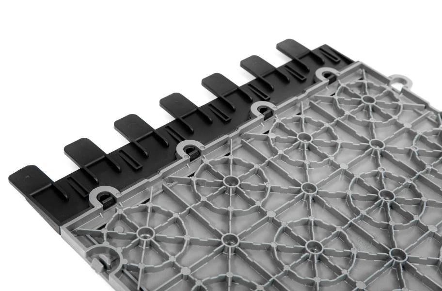 Nitro Tile Expansion Joints - Male peg edge