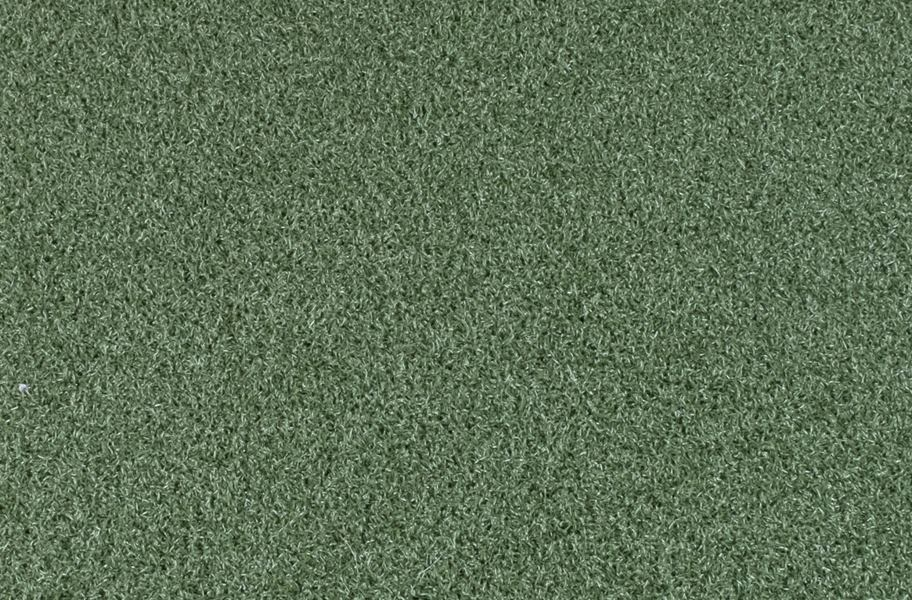 Shock Turf Tiles - Green w/ Cushion Backing
