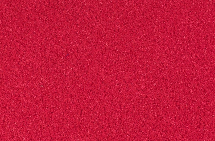 Shock Turf Tiles - Red w/ Cushion Backing
