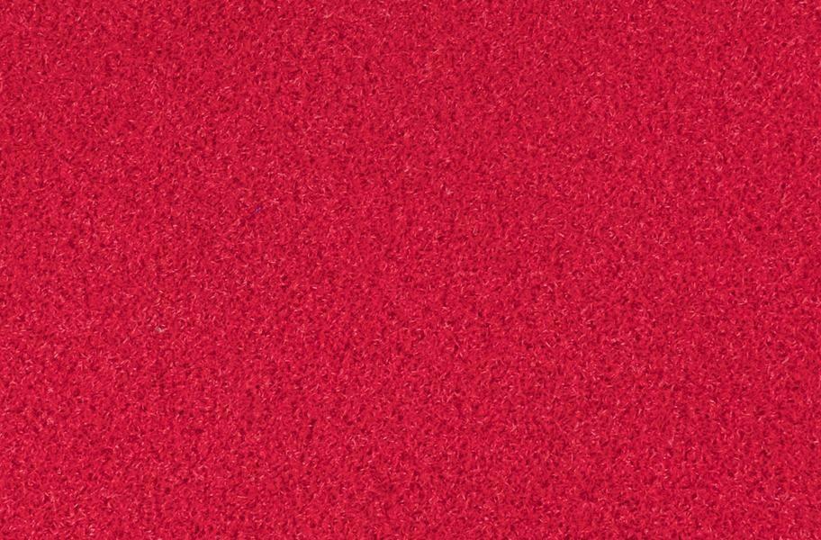 Shock Turf Tiles - Red w/ Cushion Backing