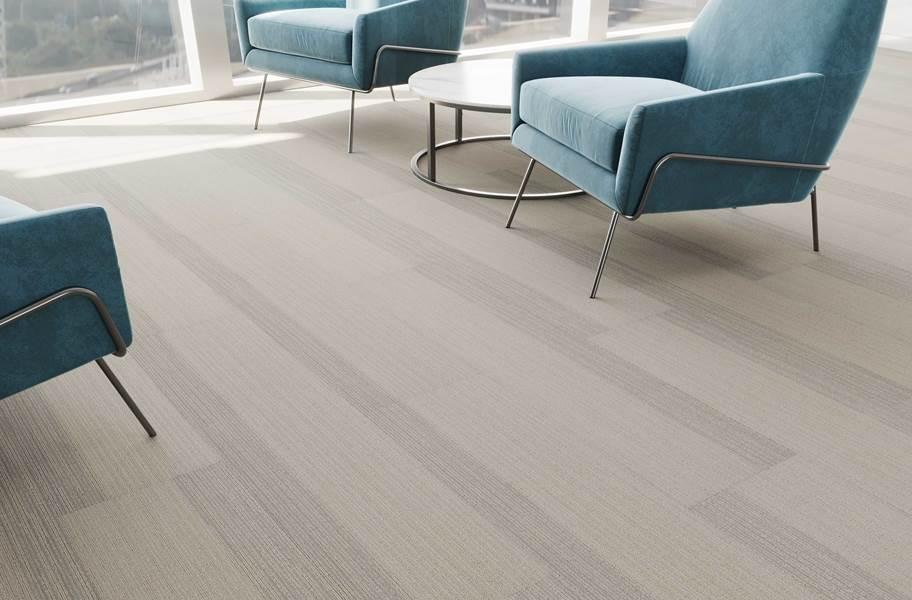 Pentz Cliffhanger Carpet Planks - Mescal Range