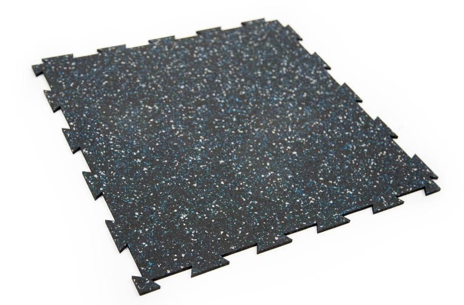 6mm Dynamo Rubber Tiles