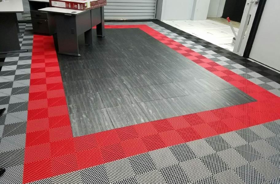 Swisstrax Garage Tiles