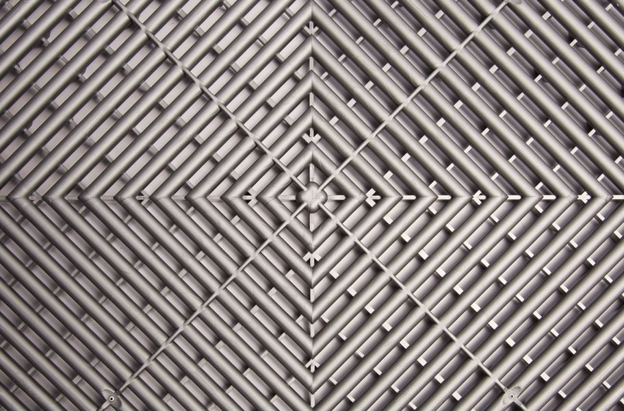 Swisstrax Garage Tiles - Pearl Grey