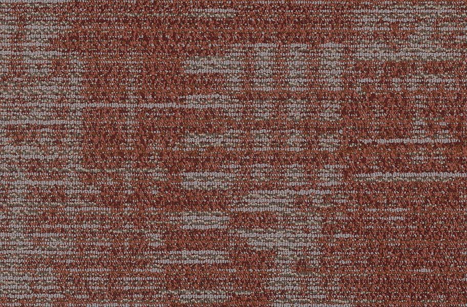 Shaw Harmony Carpet Planks - Pulse
