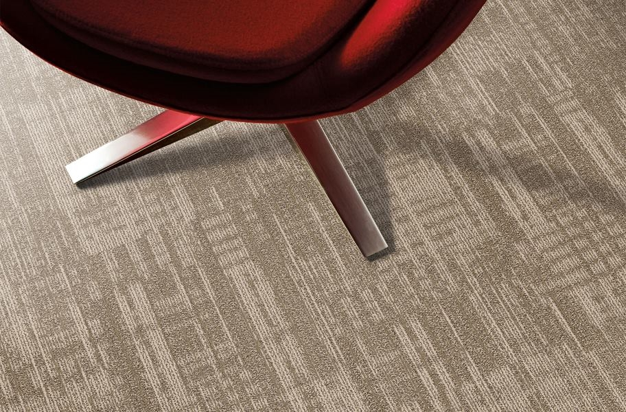 Shaw Harmony Carpet Planks - Unity