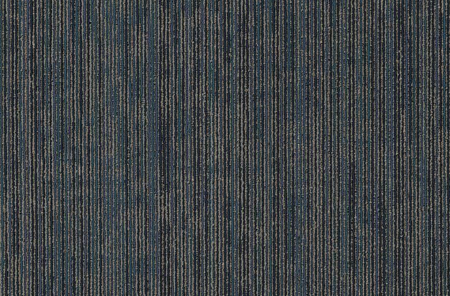 Shaw Off Beat Carpet Tile - Comic