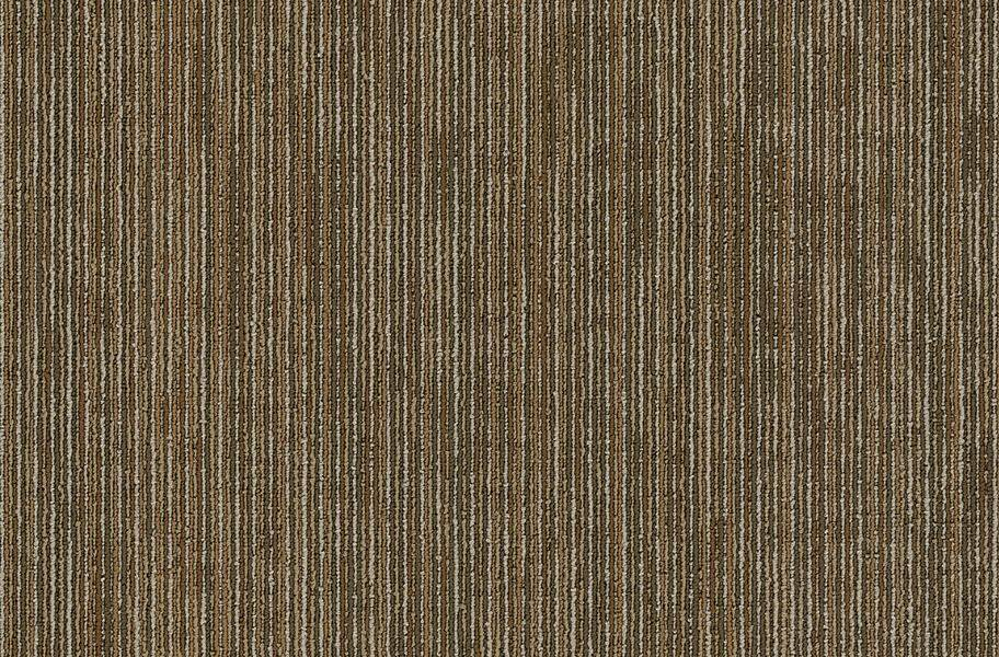 Shaw Off Beat Carpet Tile - Raw