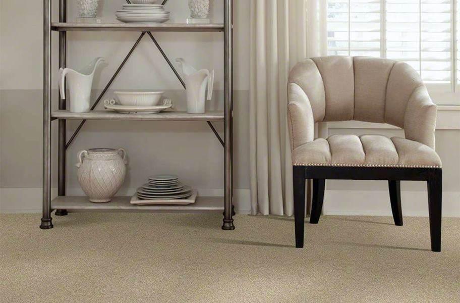 Floorigami Midnight Snack Carpet Tile - Salted Caramel