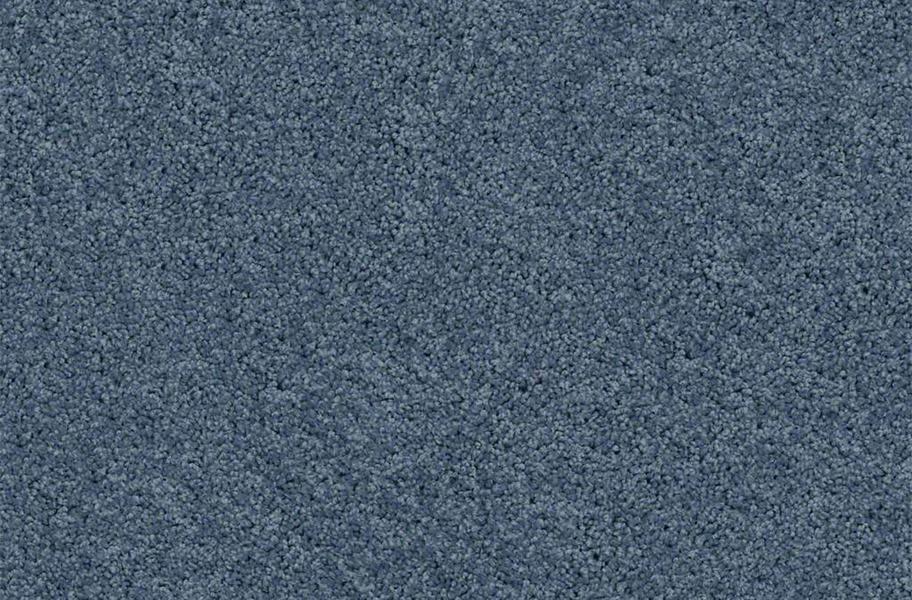 Floorigami Plume Perfect Carpet Tile - Peacock