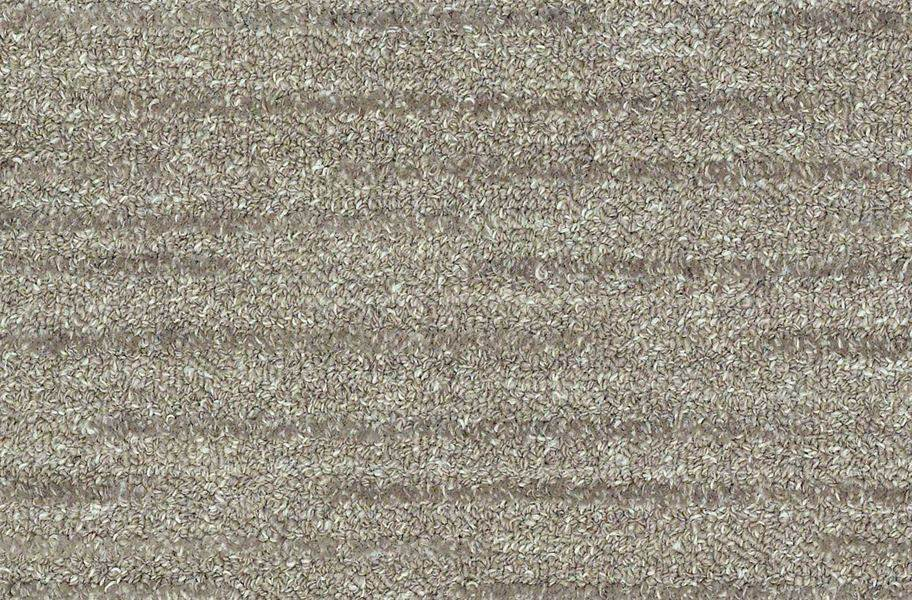 Shaw Floorigami Desert Dawn Carpet Plank - Living Stone
