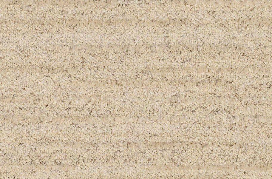 Shaw Floorigami Desert Dawn Carpet Plank - Sand Dune