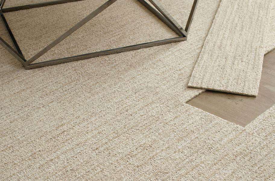 Shaw Floorigami Desert Dawn Carpet Plank
