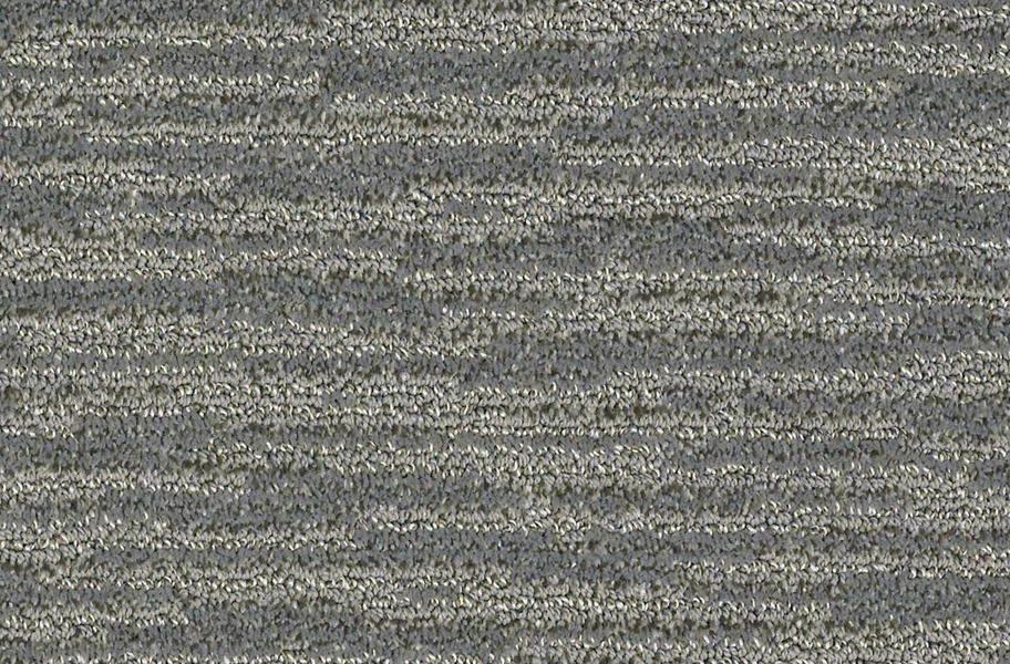 Floorigami Dynamic Vision Carpet Plank - Ground Fog