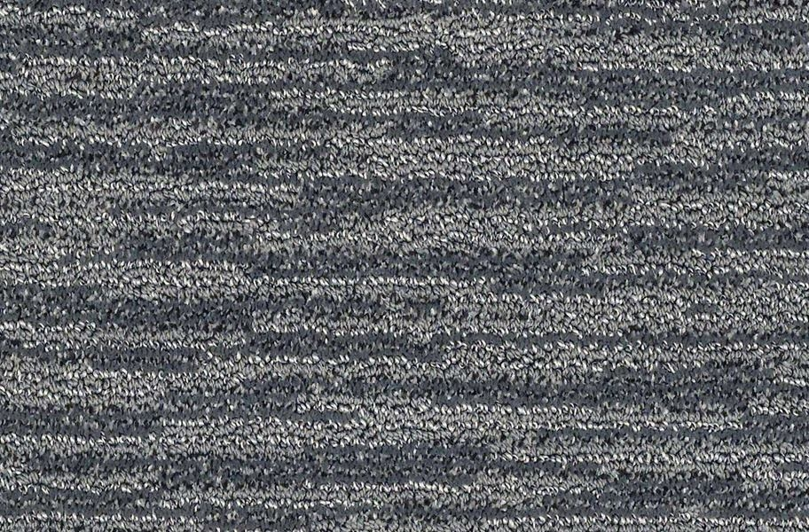 Shaw Floorigami Dynamic Vision Carpet Plank - Houndstooth