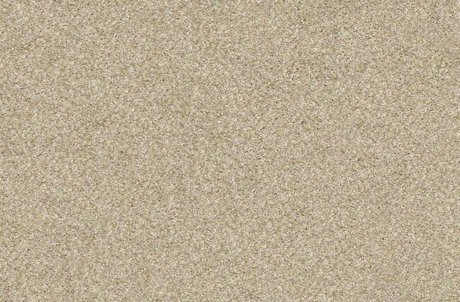 Shaw Floorigami Midnight Snack Carpet Tile - Salted Caramel