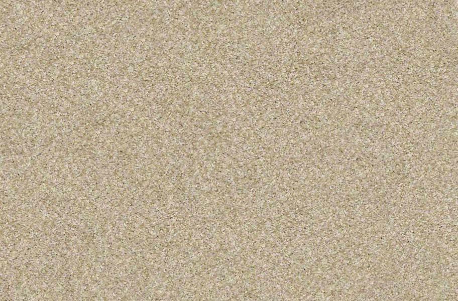 Shaw Floorigami Midnight Snack Carpet Tile - Salted Caramel