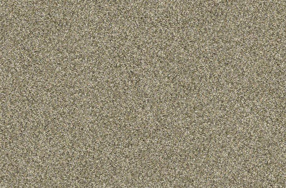 Shaw Floorigami Midnight Snack Carpet Tile - Smores