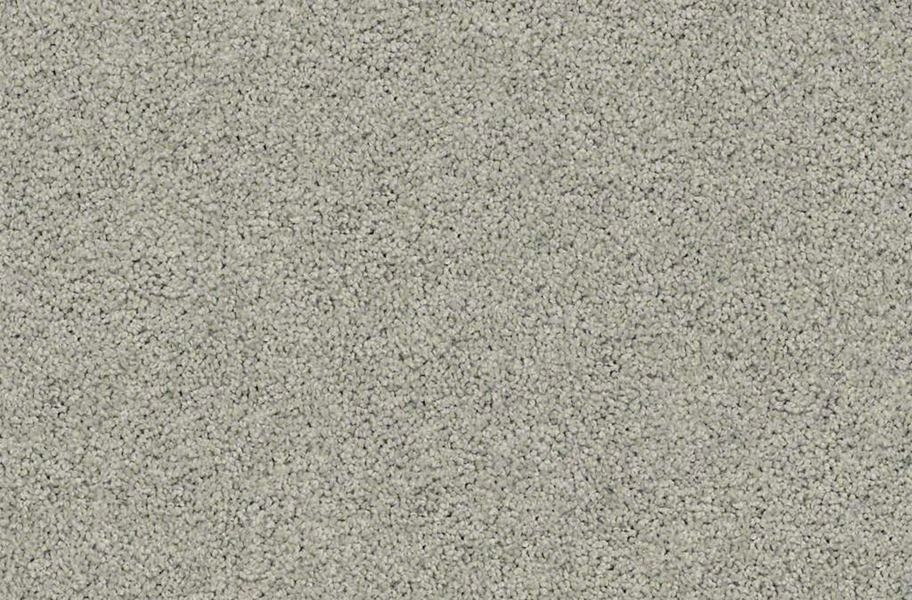 Shaw Floorigami Plume Perfect Carpet Tile - Night Owl