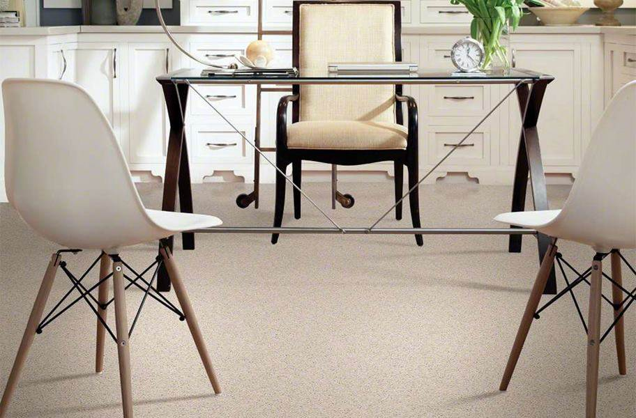 Shaw Floorigami Plume Perfect Carpet Tile - Cattails