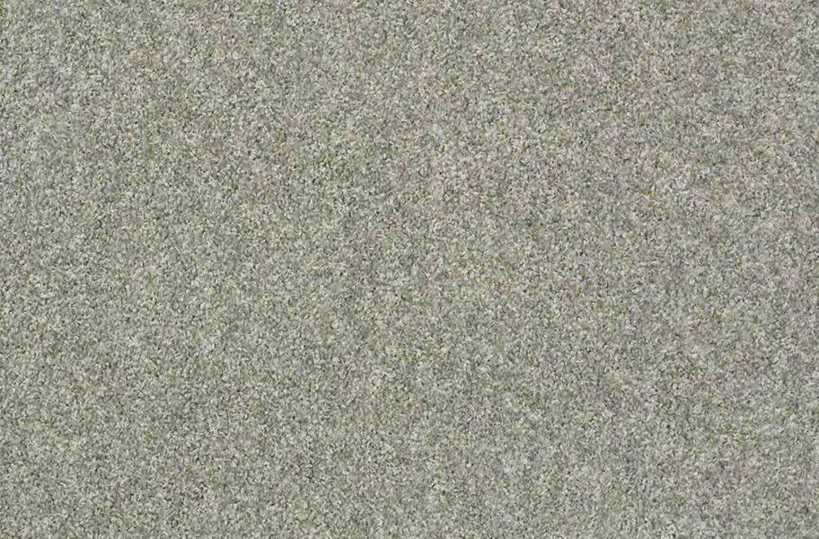 Floorigami Stay Toned Carpet Tile - Charcoal Biscotti